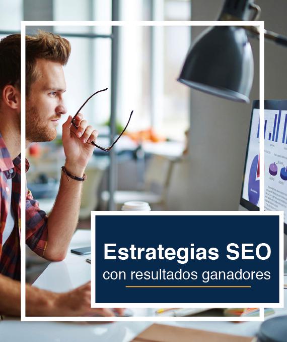 Posicionamiento SEO - agencia digital en Colombia Mailing factory